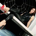 Lady Despina - Femdom and professional dominatrix