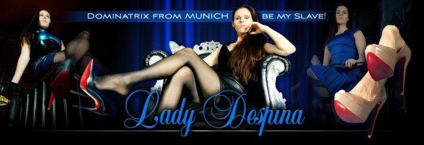Lady Despina